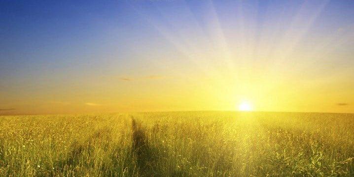 korlátlan energia a Napból